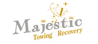 Majestic Recovery & Towing logo